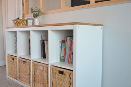 Home Organising, simplicité, tri